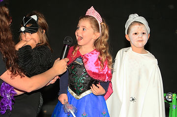 WY93913 - 12p Orals Own Steps Halloween Party (ARM).JPG