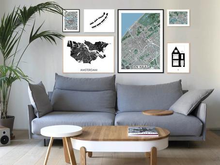 Unieke posters die jouw interieur compleet maken | MijnHONCK