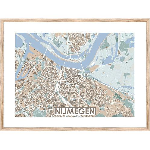 Nijmegen Earth
