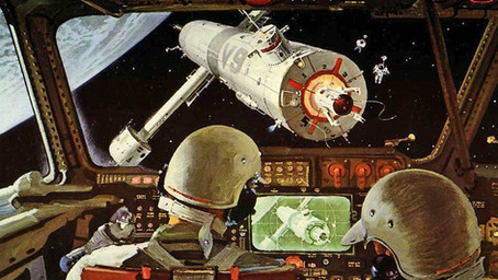 Can Space Exploration Be Ethical? The 'Billionaire Space Race' and Egalitarian Galactic Democracy