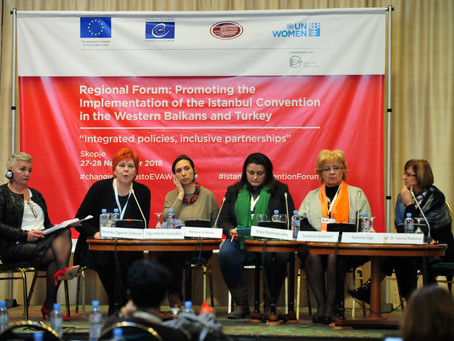 Turkey's withdrawal from the Istanbul Convention: A victory for the 'anti-gender agenda'?