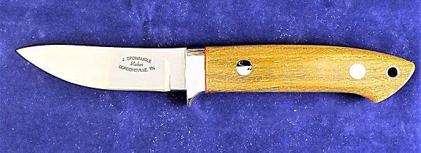 James Sponaugle small skinner