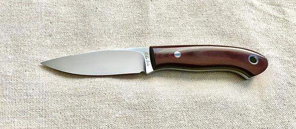Mike Irie edc/utility knife.
