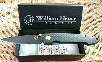 William Henry T10 Lancet.