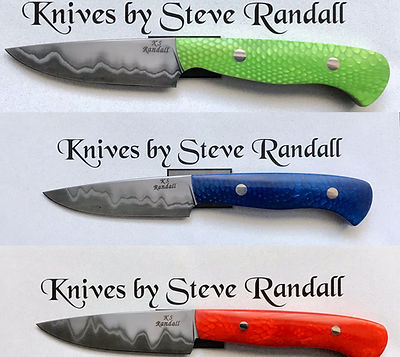 KSR Kitchen_utility knives_