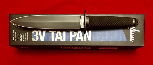 Cold Steel Tai Pan fixed blade knife