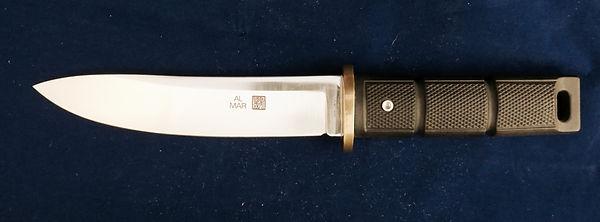 Al Mar Tanken knife.