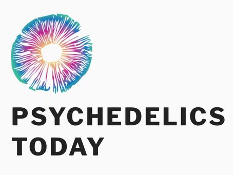 Dr. Ryan Westrum - The Psychedelic Integration Handbook