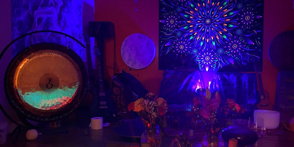 Sacred Gathering XXXV