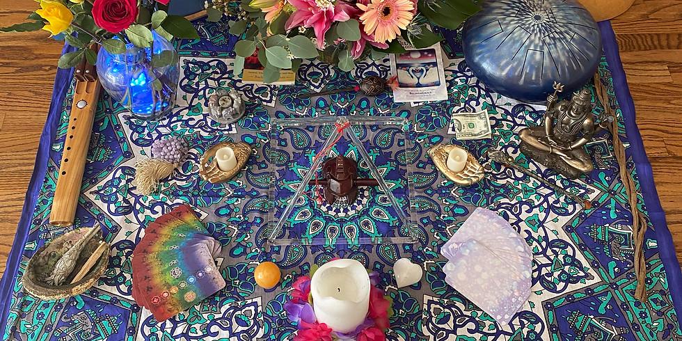 Sacred Gathering XXXII