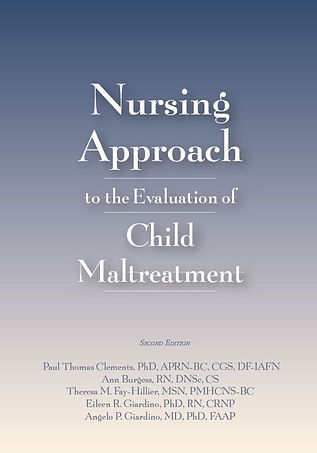Nursing Approach to the Eval of Child Ma