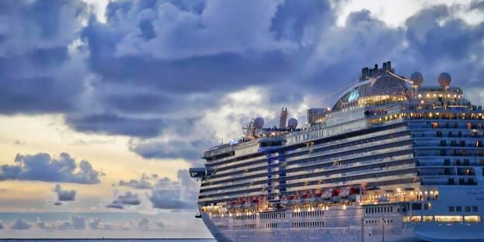 Forensic Nursing Cruise: Advancing the Footprint at Sea