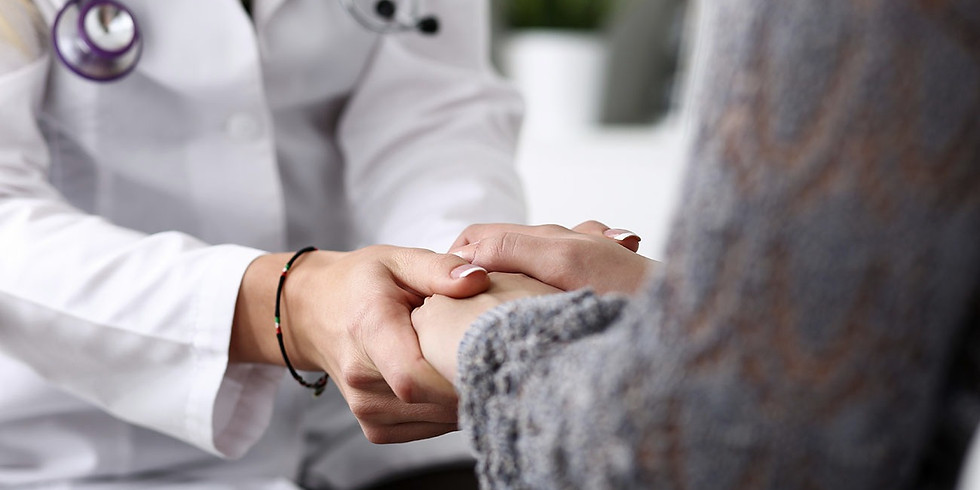 Risk Factors & Red Flags - Domestic Violence Awareness Month AFN Webinar Series
