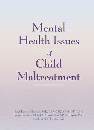 Mental Health Issues of Child Maltreatme