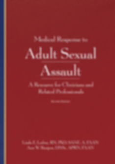 Medical Response to Adult SA Front Cover