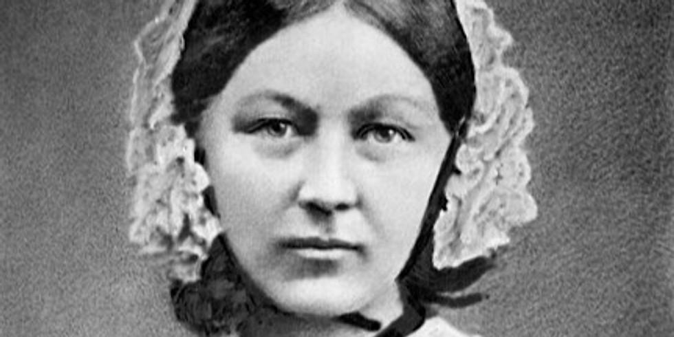 Illuminating Nightingale: History of Trauma & Resilience in Nursing