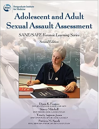 Adolescent and Adult Sexual Assault Asse