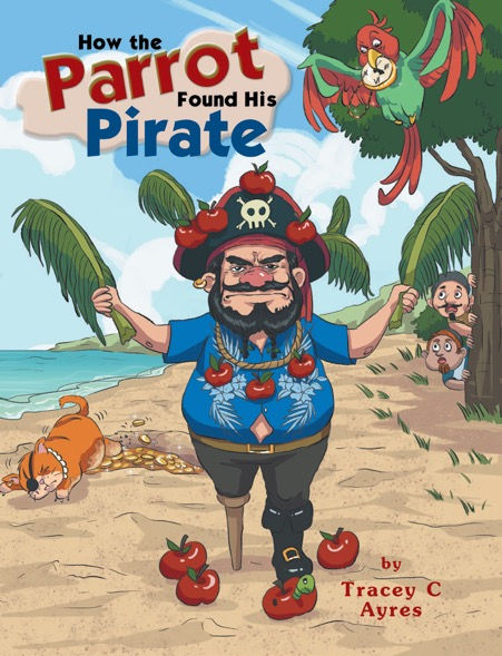 Front cover of How the Parrot found his