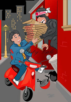 1st+Illustration+pizza+boy+and+monkey-5.