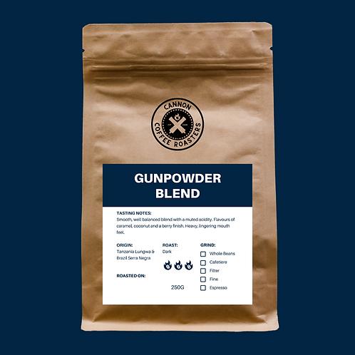 Gunpowder Blend