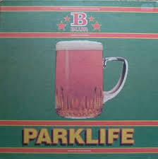 Blur - Parklike