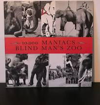 10000 Maniacs - Blind man's zoo