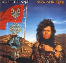 Robert Plant - Now and then