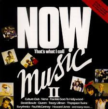 Now that's what I call music II