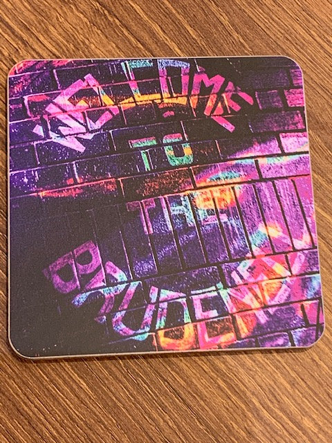 Welcome to the Brudenell Coaster