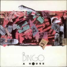 A house - Bingo