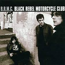 Black Rebel Motorcycle Club - BRMC