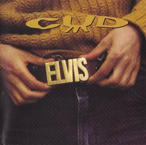 Cud - Elvis belt