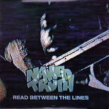 Naked truth - Read between the lines