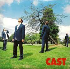 Cast - Flying