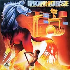 Ironhouse