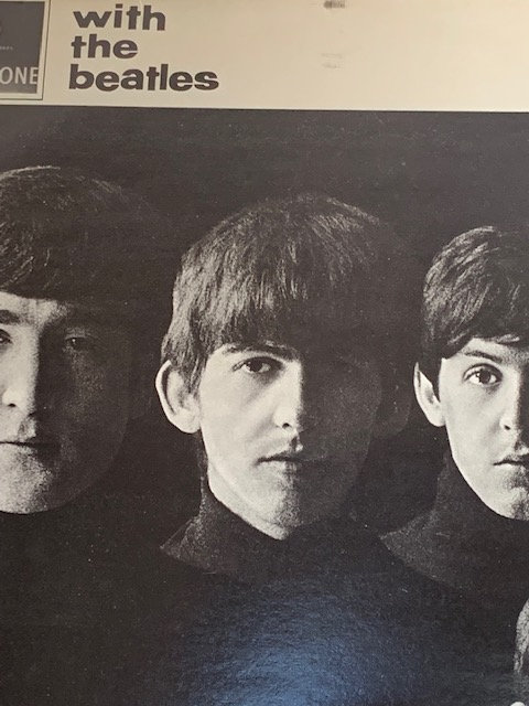 The Beatles - With the Beatles (mono)