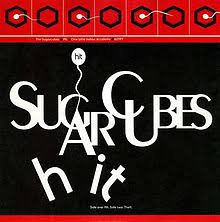 Sugarcubes - Hit