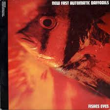 New FADS - Fishes eyes