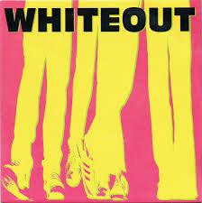 Whiteout - No time
