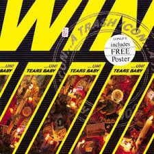 Win - uh! - Tears baby