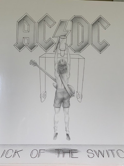 ACDC - Flick the switch