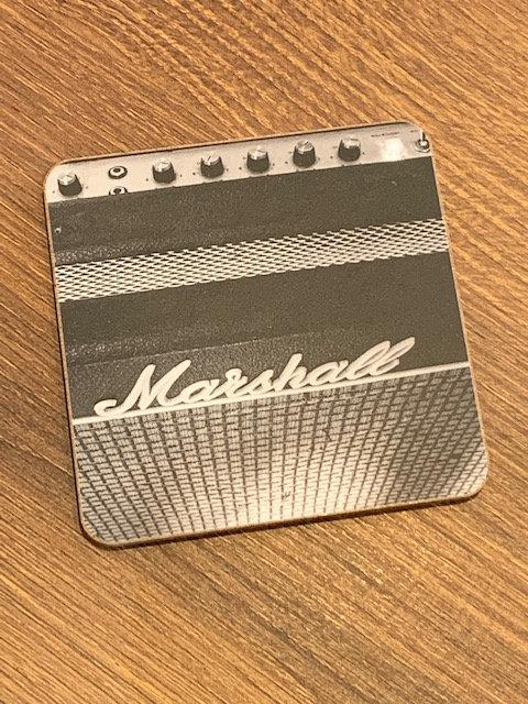 Marshall Amp Coaster