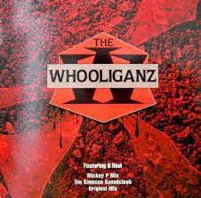 The whooliganz - Whooliganz