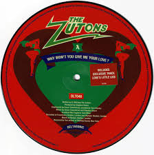 The zutons - Why won't you give me your love