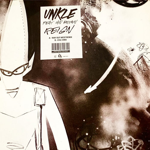 Unkle - Reign