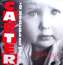 Carter - A sheltered life