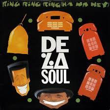 De la soul - Ring ring ring