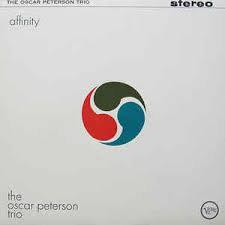 Oscar Peterson - Affinity