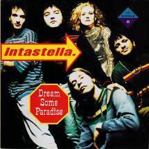 Intastella - Dream some paradise