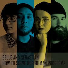 Belle and Sebastian BOX SET
